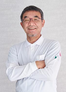 代表取締役 山本 猛司