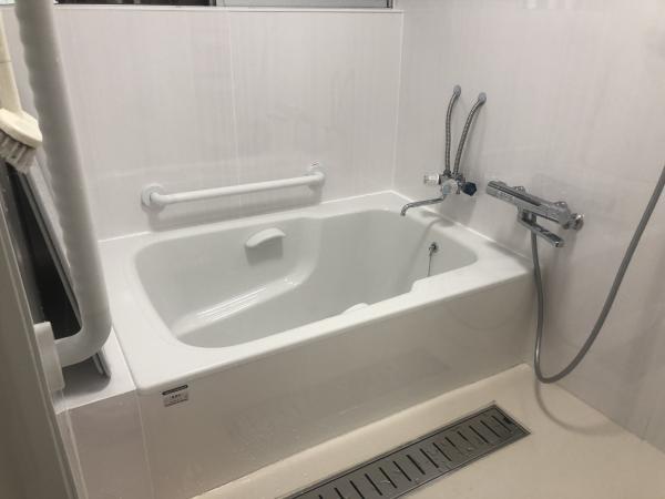 【土佐市】お風呂/高知リフォーム/浴室替え工事/N様邸