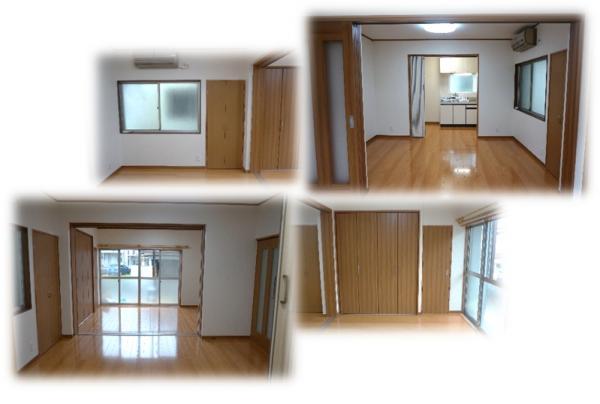 【高知市】内部工事/一階改修工事/高知リフォーム/二世帯住宅/Y様邸