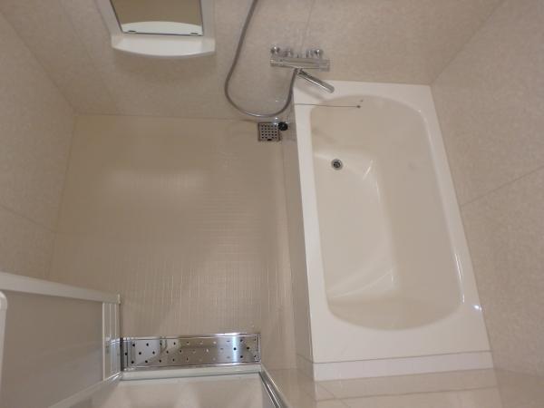 在来工法浴室改修工事と住設機器取り替え♪