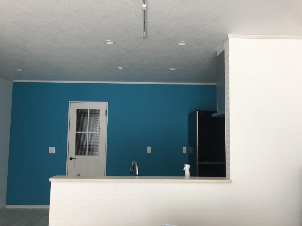 二世帯住宅!一階介護改修工事