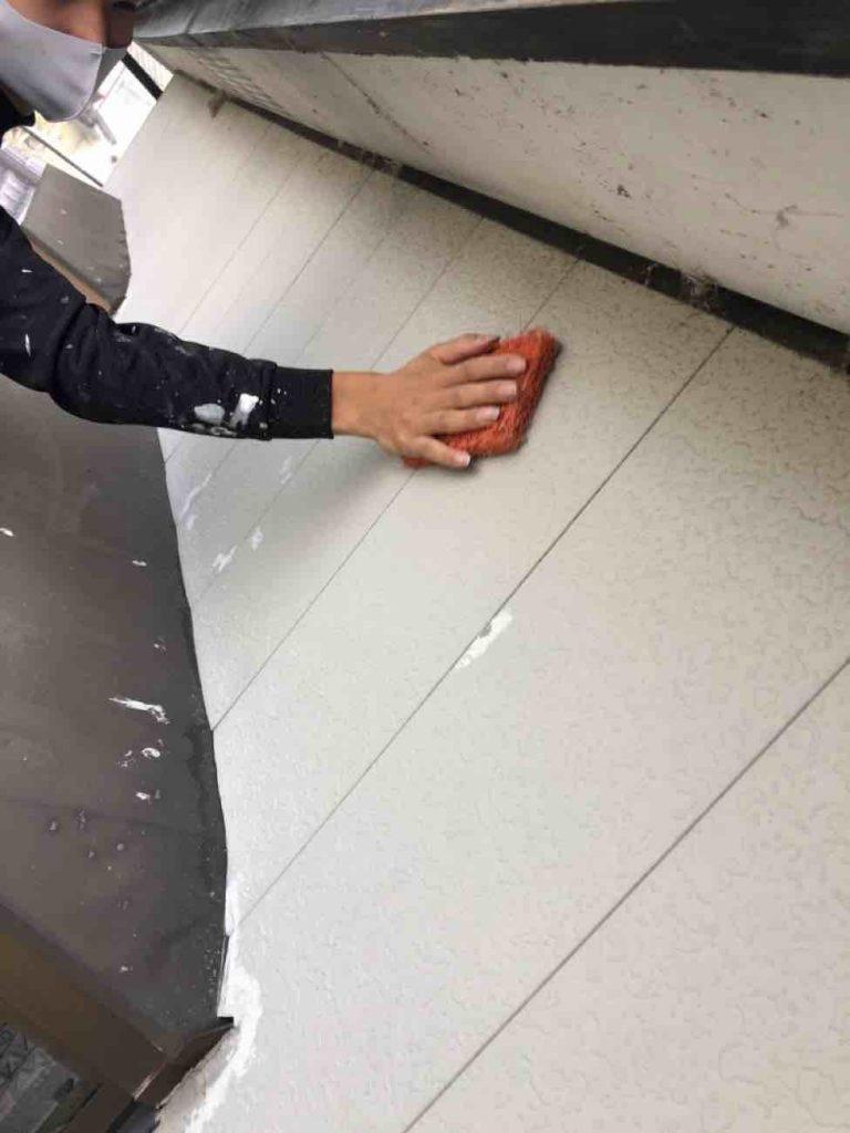 【高知市】塗装工事/屋根塗装/高知塗装/T様邸