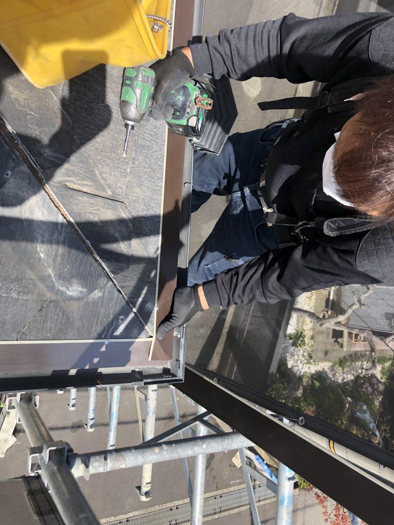 【高知市】高知塗装/外壁塗装/塗装工事/高知市/H様邸