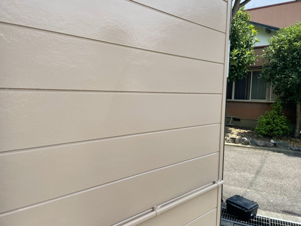 【高知市】塗装工事/外壁塗装/高知塗装/T様邸/屋根塗装/漆喰補修