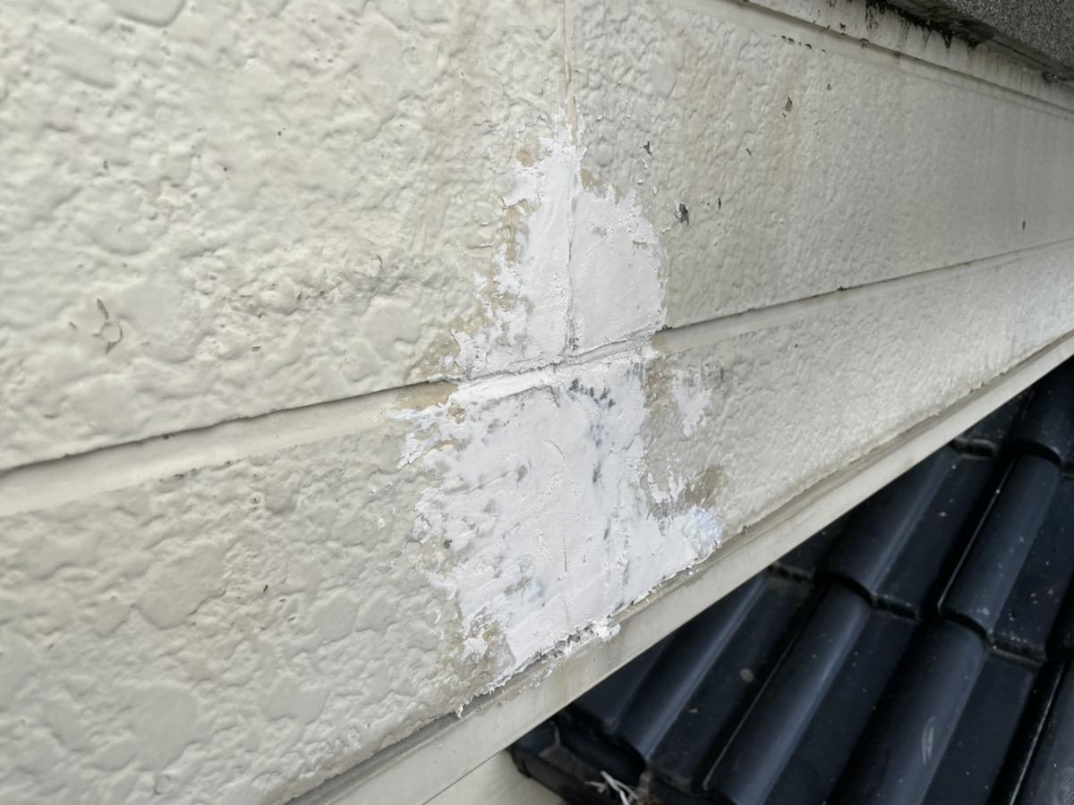 【施行中現場!!】高知市/屋根葺き替え/外壁塗装/高知塗装/施行中