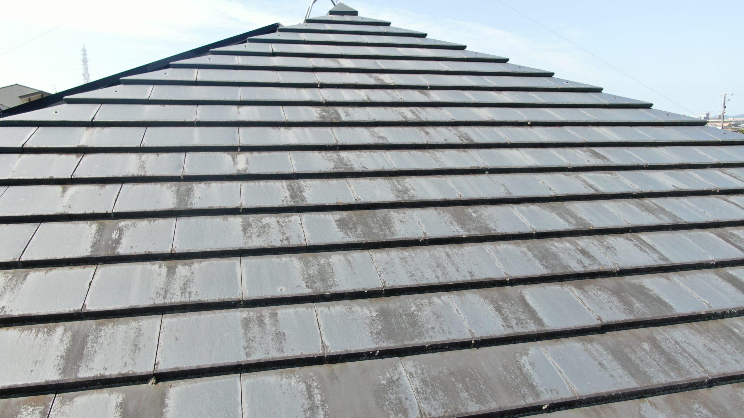 【高知市】外壁塗装/高知塗装/屋根塗装/高知市/N様邸/施工前