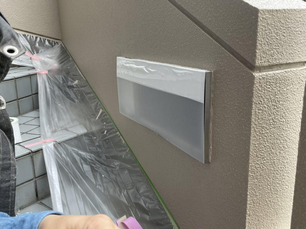 【高知市】施工事例/外壁塗装/屋根塗装/高知塗装/ベランダ防水/破風板金/H様邸